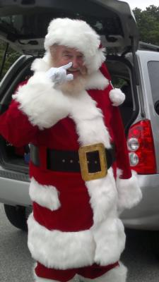 Cape Cod Santa (Santa Scott) | Hyannis, MA | Santa Claus | Photo #3