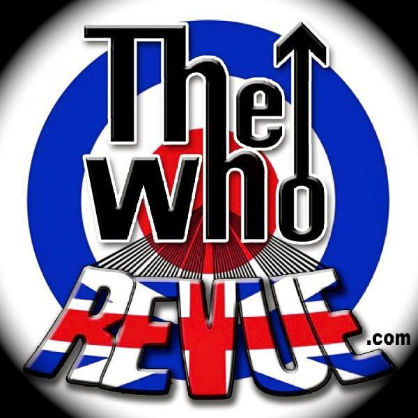 The Who Revue - The Who Tribute Band - Las Vegas, NV