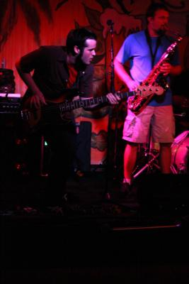 Pavane Band | Plano, TX | Cover Band | Photo #14