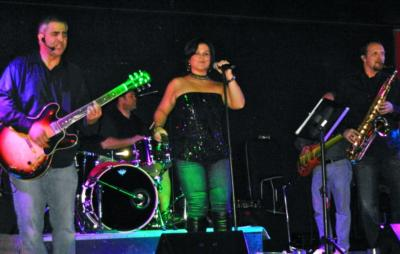 Pavane Band | Plano, TX | Cover Band | Photo #16