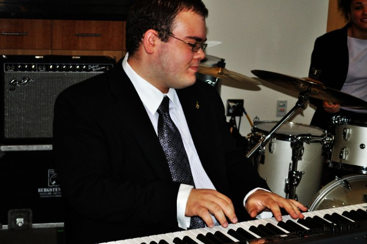 Nick Petrillo - Jazz Pianist - Studio City, CA