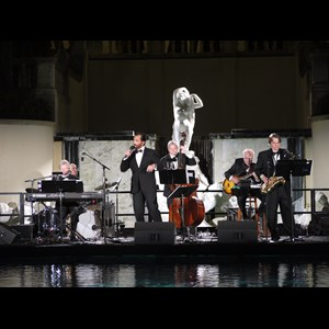 Golden Valley Jazz Orchestra | Steve Mccann Jazz and Big Band