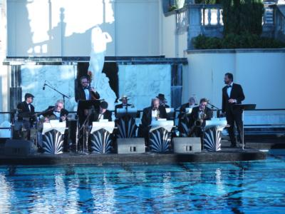 Steve Mccann Jazz  | Beverly Hills, CA | Jazz Band | Photo #4