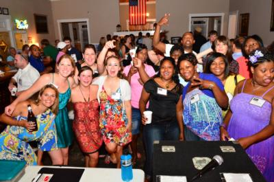 Eubanks Promotions | Griffin, GA | Event DJ | Photo #8