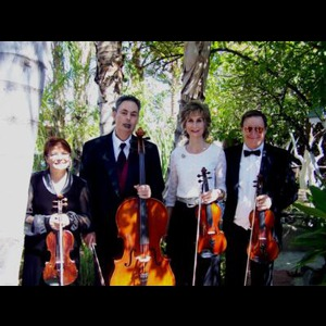 Palo Verde String Quartet | Scottsdale String Quartet