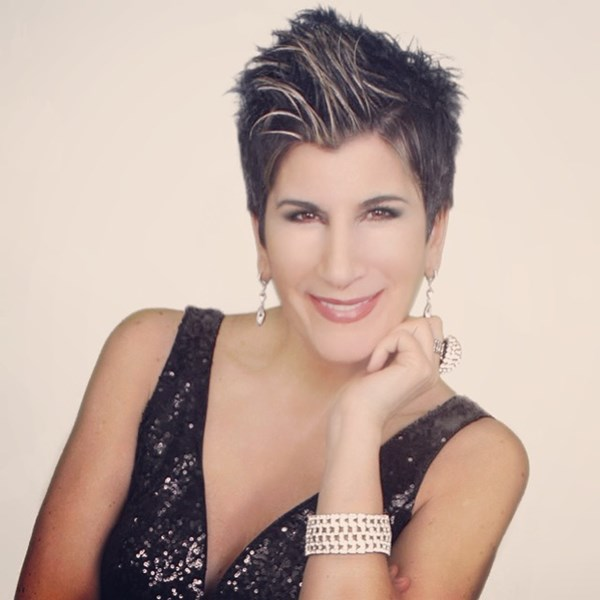 Marieann Meringolo - Romantic, Standards & More - Singer - New York City, NY