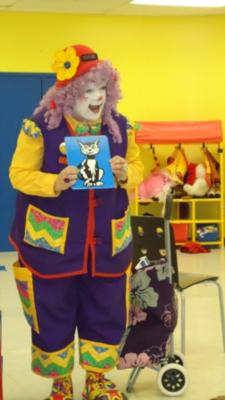 Pockets The Clown | Brampton, ON | Clown | Photo #3