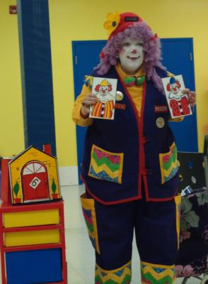 Pockets The Clown | Brampton, ON | Clown | Photo #2