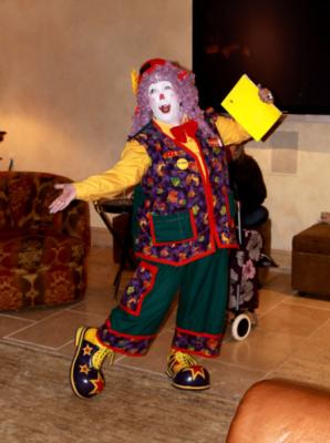 Pockets The Clown | Brampton, ON | Clown | Photo #10