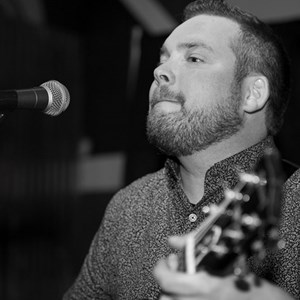 Thorn Hill Country Singer | Spencer Rush