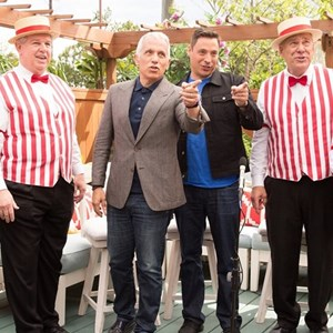 Copiague A Cappella Group | Quatrain Barbershop Quartet
