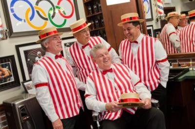 Quatrain Barbershop Quartet | Baldwin, NY | Barbershop Quartet | Photo #13
