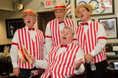 Quatrain Barbershop Quartet | Baldwin, NY | Barbershop Quartet | Photo #6