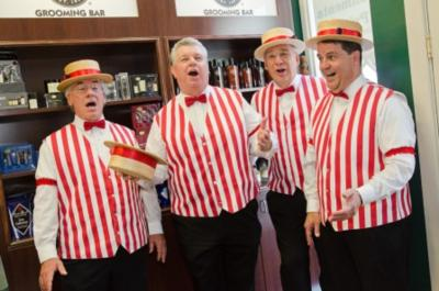 Quatrain Barbershop Quartet | Baldwin, NY | Barbershop Quartet | Photo #11