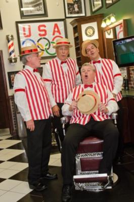 Quatrain Barbershop Quartet | Baldwin, NY | Barbershop Quartet | Photo #5
