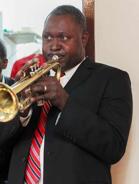 Kenny John - Trumpet Player - Budd Lake, NJ