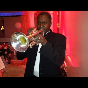 Manhattan Trumpet Player | Kenny John