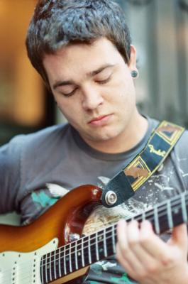 Kyle Lalone | Brooklyn, NY | Rock Guitar | Photo #1