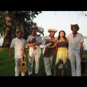 Waldport Salsa Band | Los Flacos