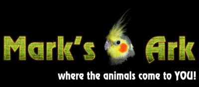 Mark's Ark | Auburn, IN | Animals For Parties | Photo #4