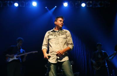 Levi Riggs | Louisville, KY | Country Band | Photo #12