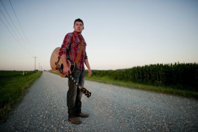 Levi Riggs | Louisville, KY | Country Band | Photo #25