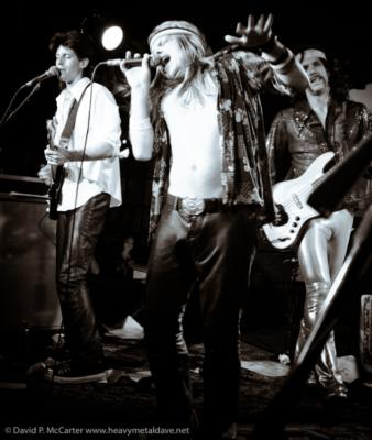 Wayward Sons | Los Angeles, CA | 80s Band | Photo #6