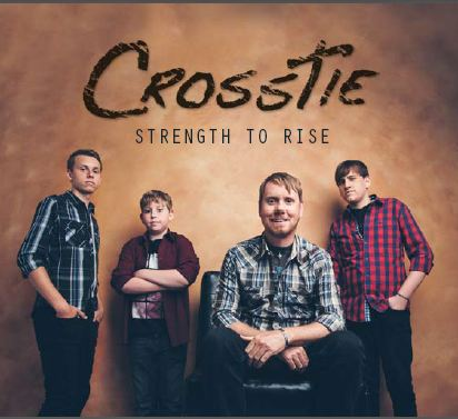 Crosstie - Christian Rock Band - Nashville, TN