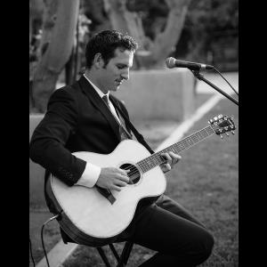 Santa Barbara Wedding Singer | Matt Commerce