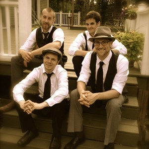 Jamesville 40s Band | The Swooners