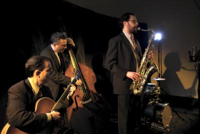 Dan Martin Music | New York, NY | Jazz Band | Photo #3