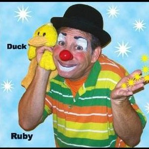 Concord Singing Telegram | Ruby The Clown