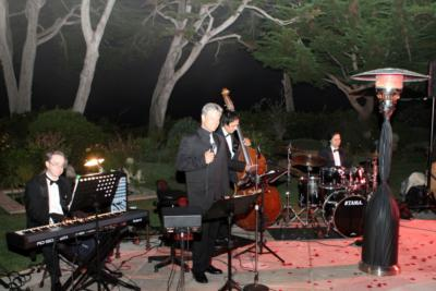 Society Jazz-A Classic Jazz Trio with Crooner | Santa Barbara, CA | Jazz Band | Photo #10