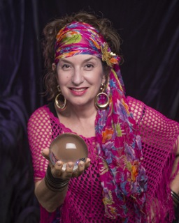 Party Psychic Sherrie Lynne - Fortune Teller - New York City, NY