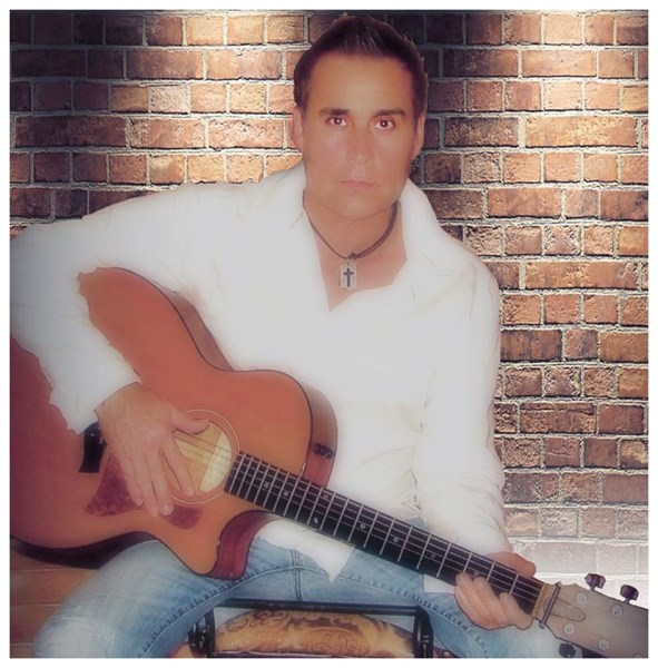 Rob Bach - Acoustic Guitarist - Naples, FL