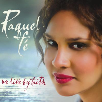 Raquel Fe | Saddle Brook, NJ | Gospel Singer | Photo #1