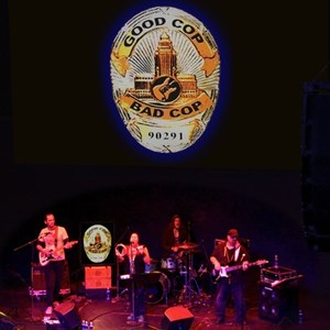 Ojai 90s Band | Good Cop Bad Cop • Duo or Band