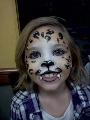 Creative Occasions | Middle River, MD | Face Painting | Photo #14