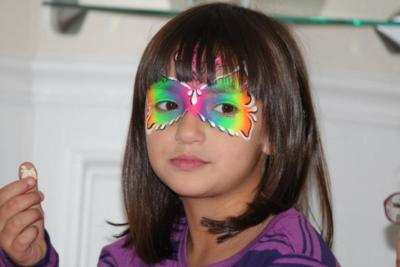 Creative Occasions | Middle River, MD | Face Painting | Photo #17
