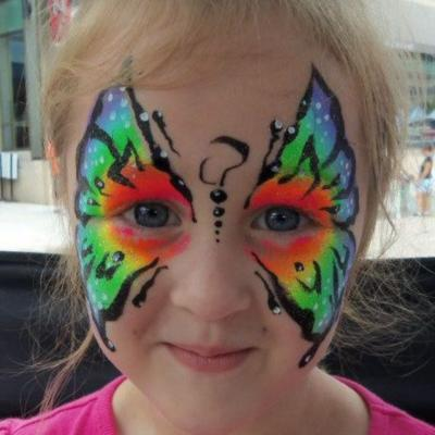 Creative Occasions | Middle River, MD | Face Painting | Photo #6