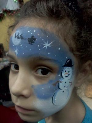 Creative Occasions | Middle River, MD | Face Painting | Photo #20