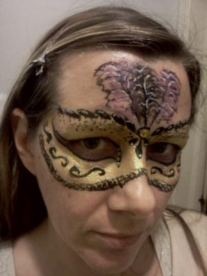 Creative Occasions | Middle River, MD | Face Painting | Photo #18