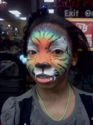 Creative Occasions | Middle River, MD | Face Painting | Photo #1