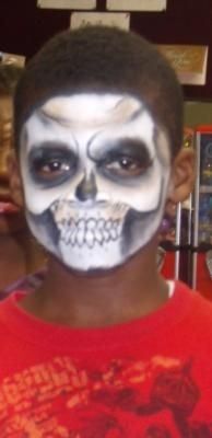 Creative Occasions | Middle River, MD | Face Painting | Photo #3