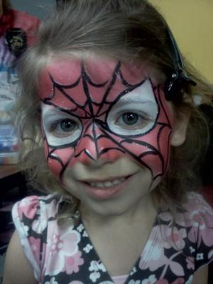 Creative Occasions | Middle River, MD | Face Painting | Photo #4