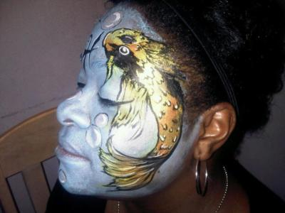 Creative Occasions | Middle River, MD | Face Painting | Photo #22