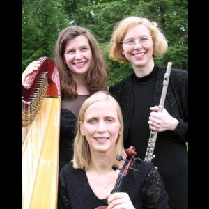 Charm Chamber Music Trio | Watercolors Ensemble