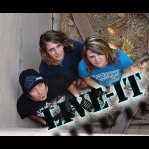 Live-It - Christian Rock Band - Roby, TX