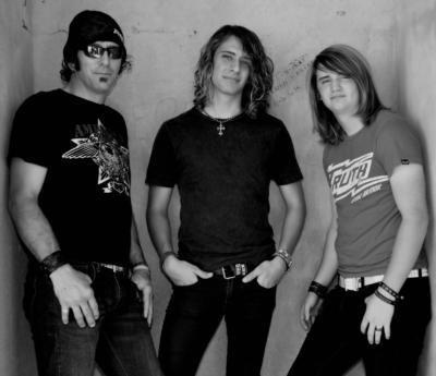 Live-It | Roby, TX | Christian Rock Band | Photo #3