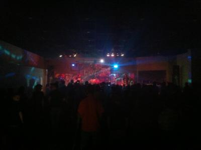 Live-It | Roby, TX | Christian Rock Band | Photo #8
